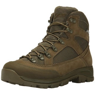 Danner Mens Gavre Closed Toe Ankle Safety Boots - 7