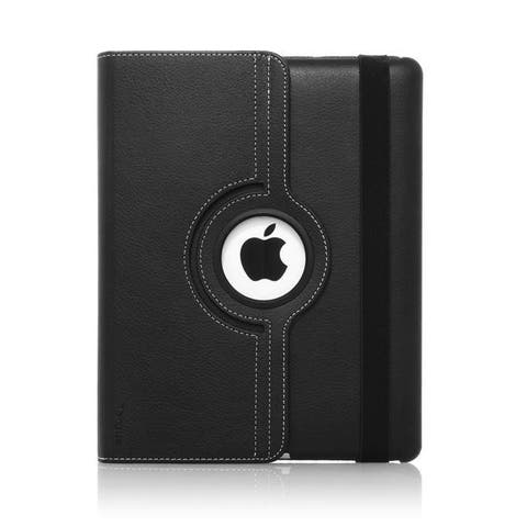 Targus VersaVu Rotating Case and Stand for iPad 2/3/4