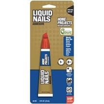 Liquid Nails LN-201 Home Projects Repair Adhesive, 0.75 Oz