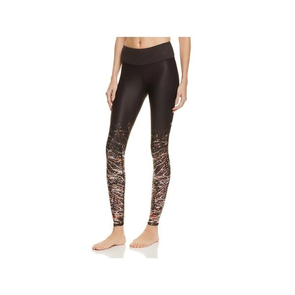 df288fb90f Shop Alo Yoga Womens Yoga Legging Lift Tuck Technology Pull On ...