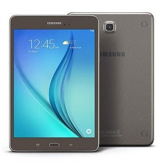 Samsung It - Sm-T350nzaaxar - Galaxy Tab A 8.0 16Gb Titanium