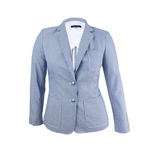 patch pocket blazer for ladies