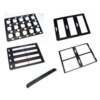 OEM Epson Full Set Of Scanner Trays And Guide Shipped With ES-10000G, ES-2000