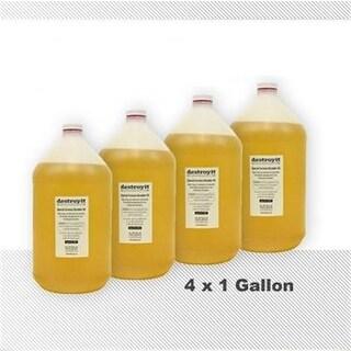 Mbm Ced21G Lubricant Oil - Cn/4 Gallon Shredder Oil
