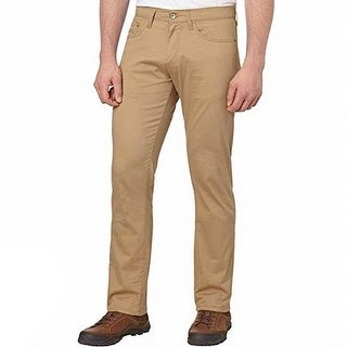 Link to Weatherproof Vintage Mens Pants Beige Size 42x30 Flat Front Twill Chinos Similar Items in Big & Tall