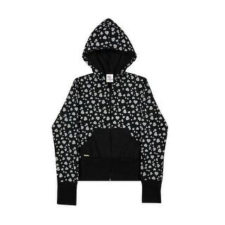 Tween Girls Hoodie Jacket Zip-Up Sweater Teens Pulla Bulla Sizes 10-16 Years