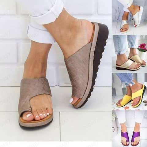 Women's Sandals Slippers Women's Shoes