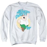 Family Guy Sweet Mens Crewneck Sweatshirt