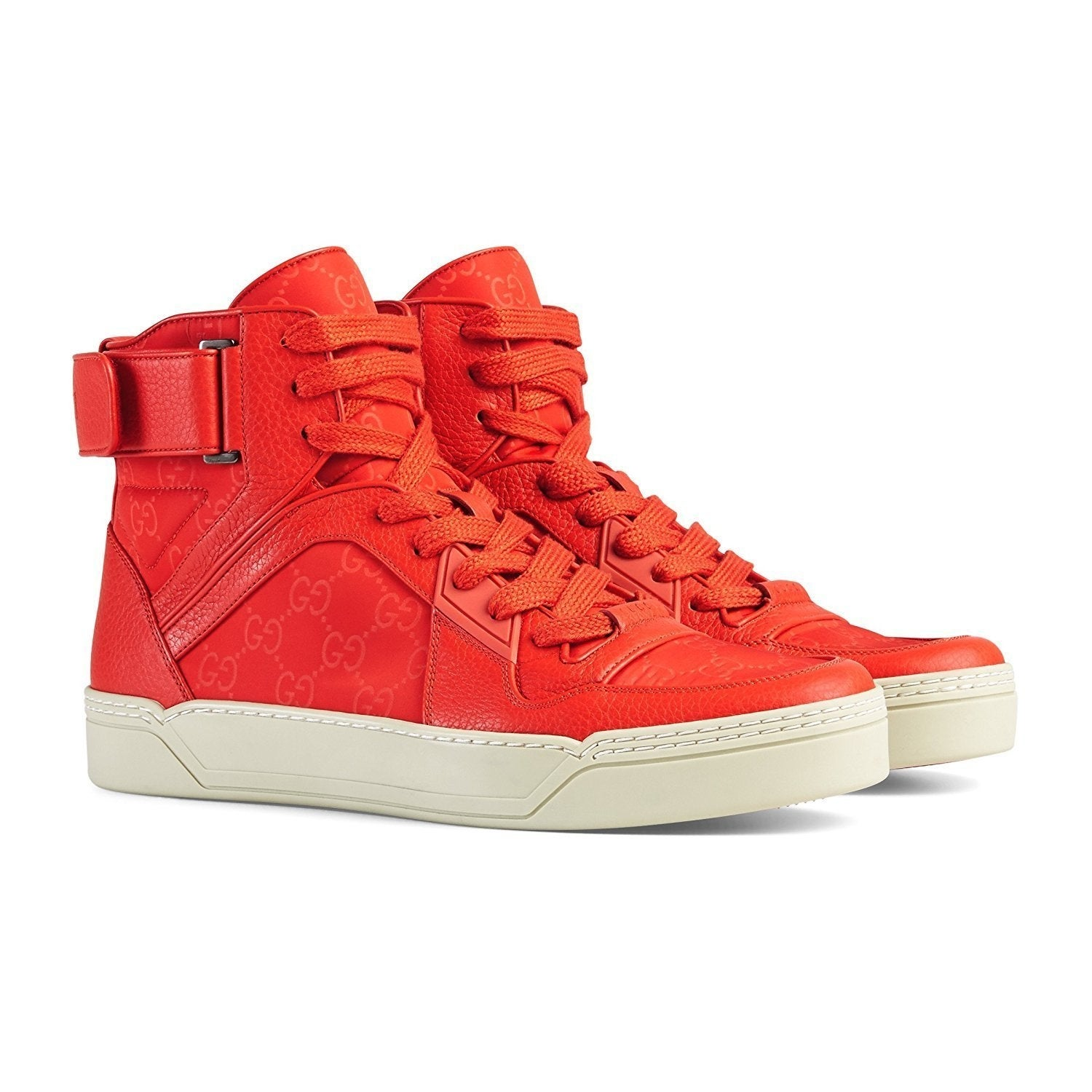 Red Sneakers 409766
