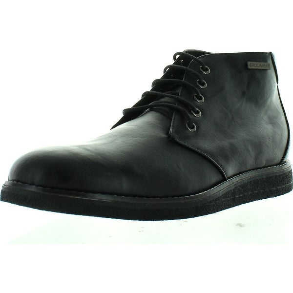 Rocawear Men's Fred-01 Chukka Boots