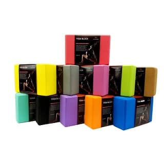 Wacces Exercise Fitness Yoga Block Set Eco Friendly Set of 2|https://ak1.ostkcdn.com/images/products/is/images/direct/2544de2fa639c76df47e6d47e1cf45b9fc2af7c0/Wacces-Exercise-Fitness-Yoga-Block-Set-Eco-Friendly-Set-of-2.jpg?impolicy=medium