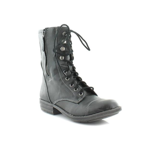 American Rag Deputy Women's Boots Black - 6
