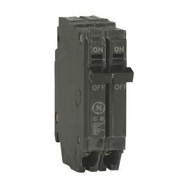 GE 20A 2P Circuit Breaker