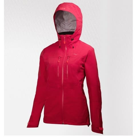 Helly Hansen Womens Odin Traverse Jacket - Helly Tech Waterproof Shell XS-XL