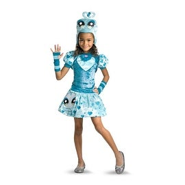Littlest Pet Shop Love Bug Deluxe Child Costume S (4-6x)