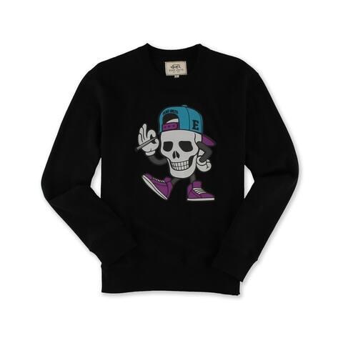 Ecko Unltd. Mens Graphic Fleece Sweatshirt