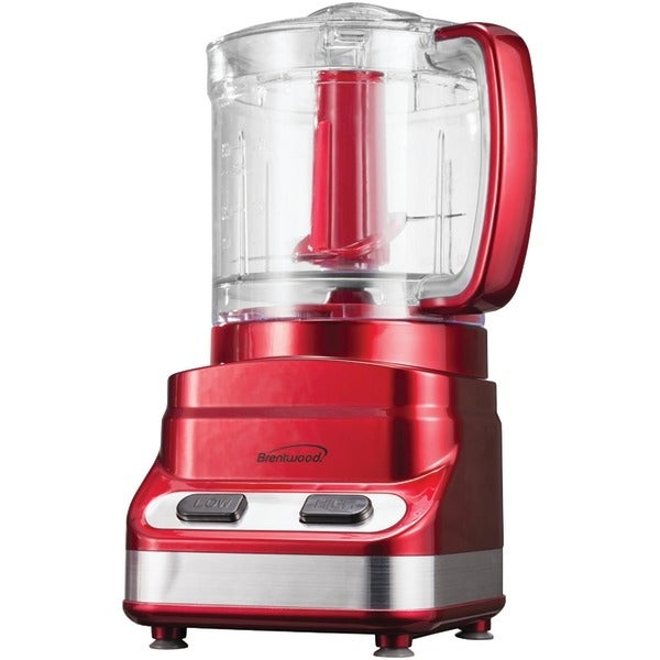 Brentwood Fp-548 3-Cup, 24-Ounce Food Processor