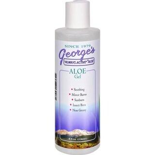 George's Aloe Vera - George's Aloe Vera Gel ( 3 - 8 OZ)