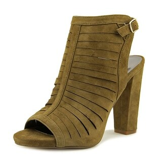 Carlos by Carlos Santana Scout   Open Toe Leather  Sandals