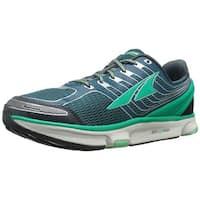 Altra Womens provision 2.5 Fabric Low Top Lace Up Running Sneaker - 5.5
