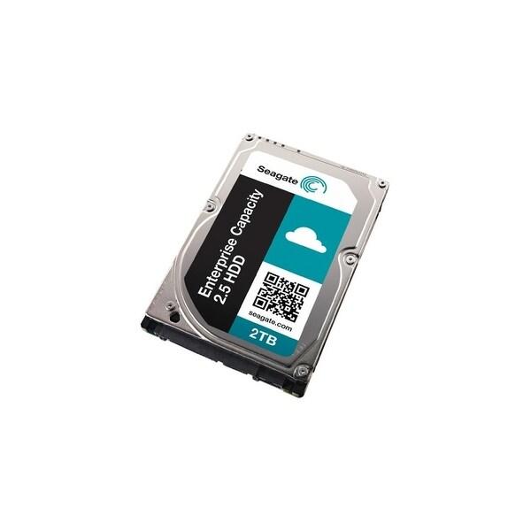 """Seagate Technology ST1000NX0323 Seagate Enterprise ST1000NX0323 1 TB 2.5"""" Internal Hard Drive - SAS - 7200 - 128 MB Buffer"""