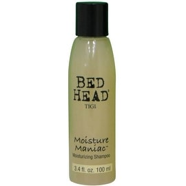 TIGI Bed Head Moisture Maniac Shampoo, 3.4 oz