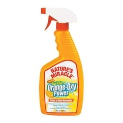 Nature's Miracle NATM5700 Stain & Odor Remover, 24 Oz