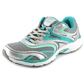 Ryka Strata Walk Round Toe Synthetic Walking Shoe