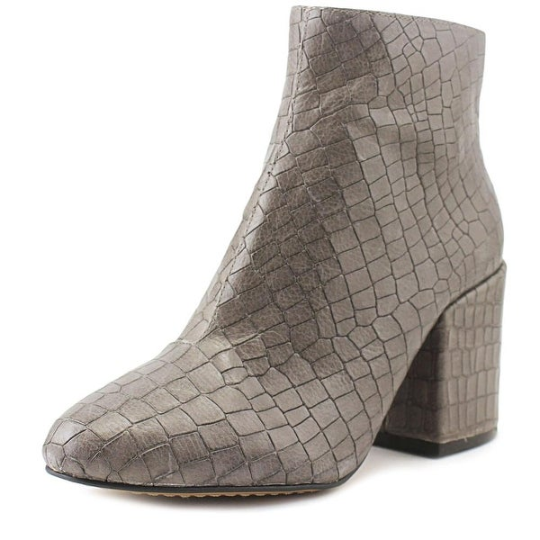 French Connection Dilyla Grey Boots