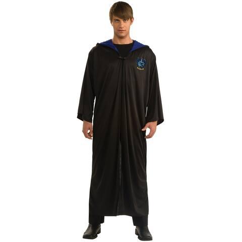 Rubies Ravenclaw Robe Adult Costume - Black