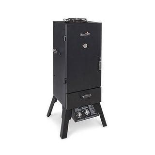 Char-Broil 12701705 Vertical Gas Smoker - Black