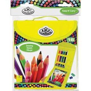 Drawing - Keep N' Carry Set