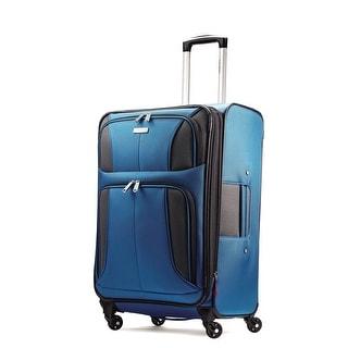 Samsonite Luggage Aspire Xlite Spinner 20, Blue Dream