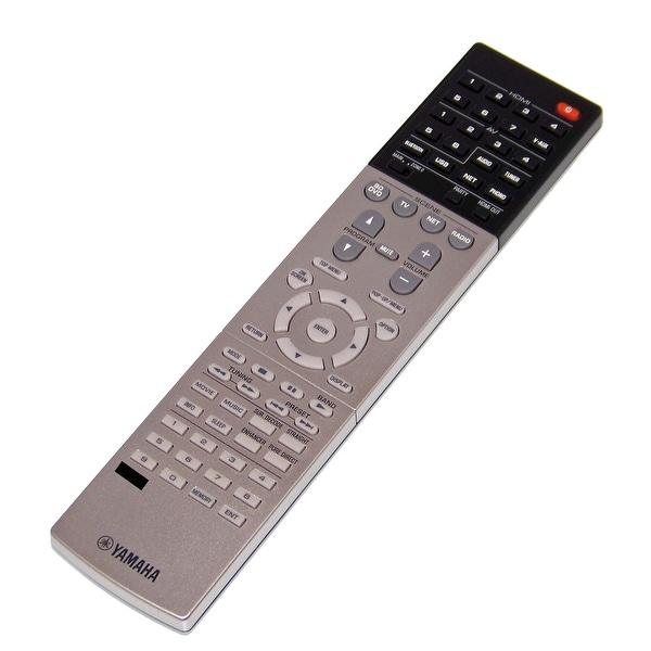 NEW OEM Yamaha Remote Control Originally Shipped With RXA860, RX-A860