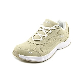 Ryka Metro Women Round Toe Canvas Walking Shoe