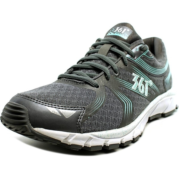 361 Wildstar Women Smoked Pearl/Blue Tint Running Shoes