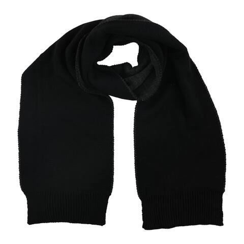 Alfani Mens Reversible Scarf - Long (60 in. and Up)