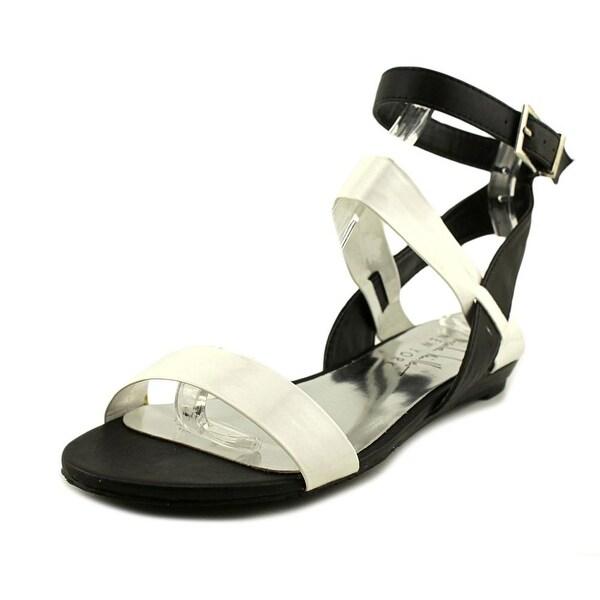 Nicole Miller Honeysuckle Women Open Toe Synthetic Sandals