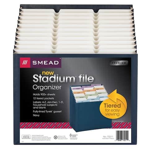 Smead smead stadium file 70211