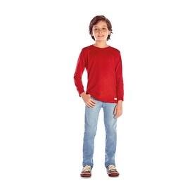 Boys Long Sleeve T-Shirt Kids Classic Tee Winter Clothing Pulla Bulla 2-10 Years
