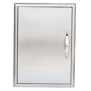 """Barbeques Galore 20""""x14"""" Single Access Door"""