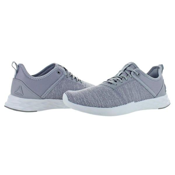 sprzedawca detaliczny klasyczny 100% jakości Shop Reebok Womens Astroride Edge Running Shoes Memory Tech ...