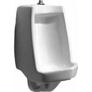 "ProFlo PF1825 0.5 GPF 3/4"" Top Spud Washout Urinal"