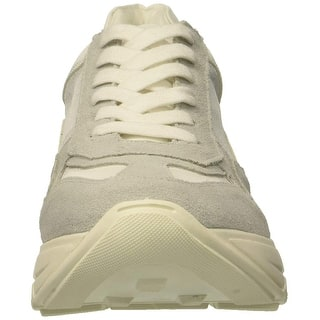 039a6e05cbb Steve Madden Mens Armed Casual Shoes Faux Leather Low Top. Quick View
