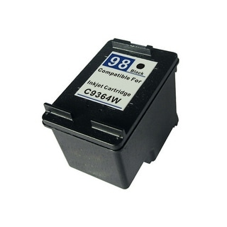Replacement Ink Cartridge For HP C9364W / H-98