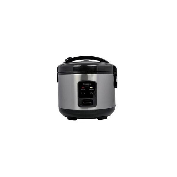 """Panasonic SR-JN105 5 Cup Automatic Rice Cooker"""