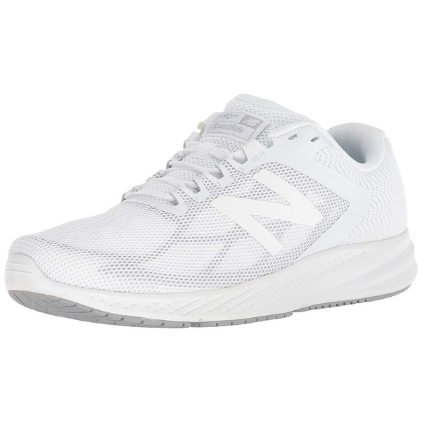 Balance Womens 490v6 Low Top Lace Up