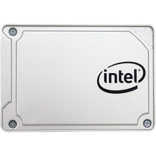 """NEW - New Intel 256GB SSD 545s Series 2.5"""" SATA III SSDSC2KW256G8X1 64 Layer"""