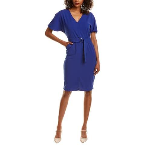 Tash Sophie Dolman Sheath Dress