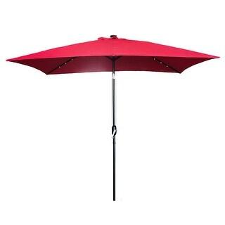 Link to 10' x 6.5' Patio Market Umbrella Similar Items in Patio Umbrellas & Shades